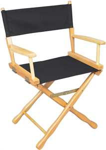 Directors Chair - Classic Solid