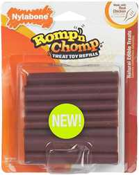 Romp 'n Chomp Souper Dog Treat Toy Refills