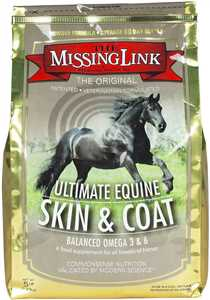 The Missing Link Ultimate Equine Skin & Coat