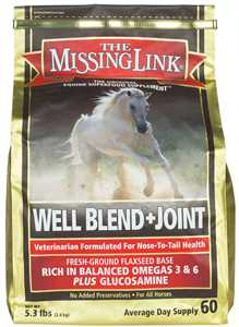 Missing Link Plus Glucosamine EQ Formula