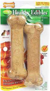 Nylabone Healthy Edibles-Twin Pack