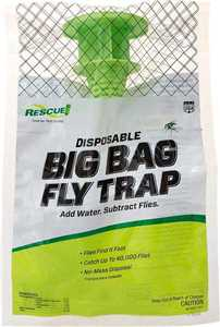Rescue! Big Bag Fly Trap