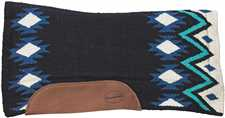 Brookside Contour Saddle Pad