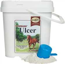 Command Ulcer