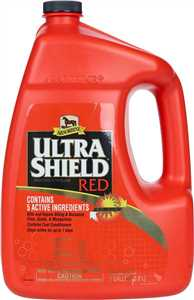 Absorbine UltraShield Red Fly Spray