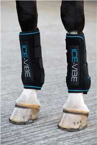 Ice-Vibe Circulation Therapy Boots