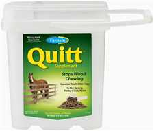 Quitt Chew Stop Pellets