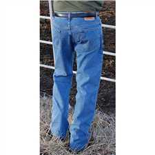517 Red Tab Boot Cut Mens Jeans