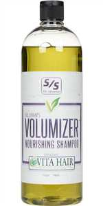 Vita Hair Volumizer Foaming Livestock Shampoo