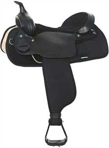 Lightweight Trail Saddle
