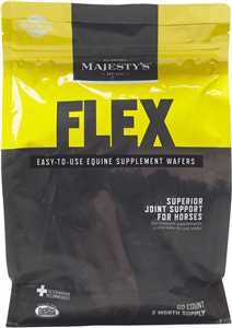 Majesty's Flex Wafers
