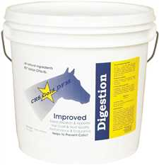 CRS Gold DFM Equine Powder
