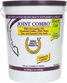 Joint Combo Hoof and Coat