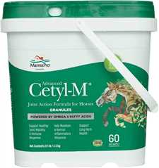 Advanced Cetyl-M for Horses Joint Action Formula