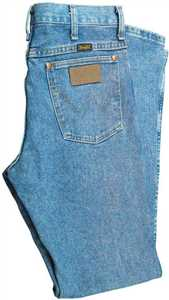 Cowboy Cut Slim Fit Mens Jeans