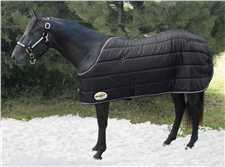 Medium Weight Stable Horse Blanket