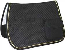 All Purpose Trail and Endurance English Saddle Pad