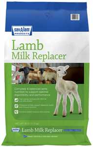 Sav-A-Lam Milk Replacer