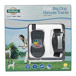 PetSafe Elite Series Big Dog Remote Trainer