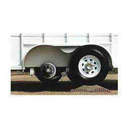 Jiffy Jack Tandem Axle Steel Trailer Jack