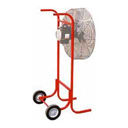 Short Fan Stand Truck Sullivan Supply