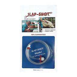 Slap-Shot Flexible Vaccinator for Adult Swine & Cattle  Stone Manufacturing Company