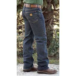 Relaxed Fit Mens Jeans (B460) Item # 17512