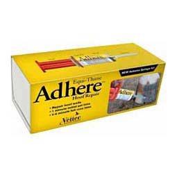 Adhere Glue-On-Shoe Hoof Repair Kit Item # 18665