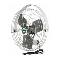 HAF 3-Speed Stir Fan with Wide Guard J&D MFG