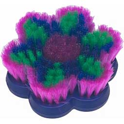 Flashy Buddy Brush Flower Item # 19726