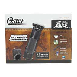 Oster Golden A-5 Clipper Kit Item # 20545