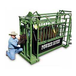 Value Auto Chute with Stabilizer Powder River