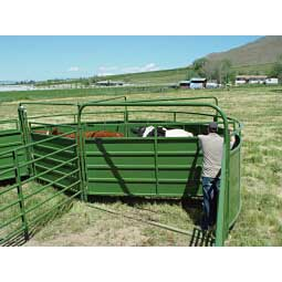 Cattleman's Tub and Alley System Item # 20735