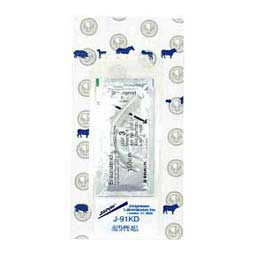 J-91KD Calves & Pig Suture Kit