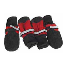 Fleece Lined Muttluks Dog Boots  Muttluks
