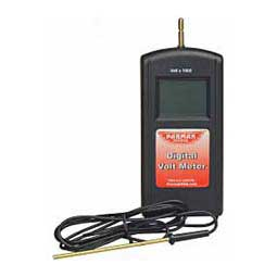 Parmak Precision Digital Electric Fencer Tester Item # 24114