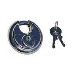 Shielded Padlock