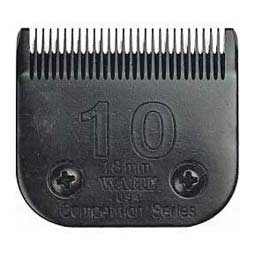 No. 10 Medium Ultimate Competition Series Clipper Blade Wahl