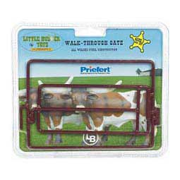 Little Buster Walk-Through Gate Toy Little Buster Toys