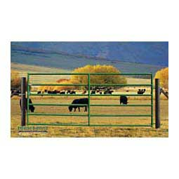"Powder River Rancher 2"" Gate Powder River"