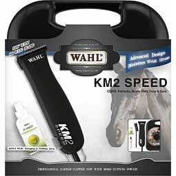 KM-2 Professional 2-speed Clipper with No. 10 Blade Item # 27641