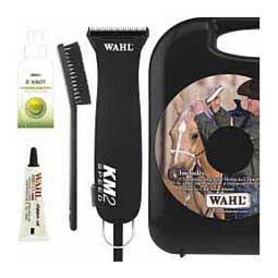 KM-2 Professional 2-speed Clipper with No. 10 Blade Wahl