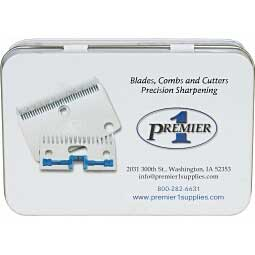 Surgical S110 Clipper Blade Set Item # 28132