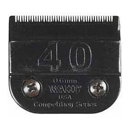 No. 40 Surgical Ultimate Clipper Blade