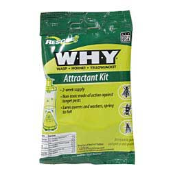 Attractant for Rescue! W-H-Y Trap Sterling International