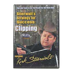 Stierwalt's Strategy for Success Clipping DVD