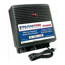 FarmPro 7.5 Charger w/Remote Item # 28928