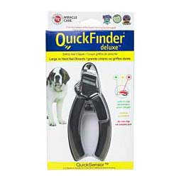 Quick Finder Deluxe Safety Dog Nail Clipper MiracleCorp Products