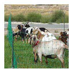 Poultry and Goat Electric Mesh Net Fence Item # 30621