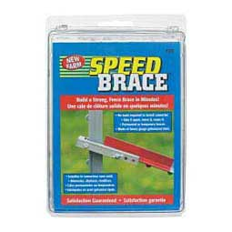 Speed Brace Fence Brace Kit